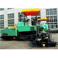 Wholesale 8.0m Width XCMG Multi - Function Asphalt Concrete Paving Laying Machine 0 - 14Km/h Paving Speed from china suppliers