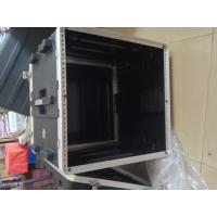 Wholesale Flight Case, Material is of ABS , Black Color For Audio And Light, from china suppliers