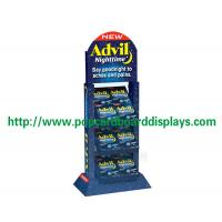 Wholesale Blue Books and Magzine Cardboard Display Stands for Retail from china suppliers