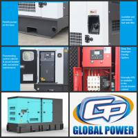 Wholesale ATS  diesel generator set , Various series models of diesel generating sets from china suppliers
