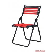 Factory direct supply cheap metal frame beach chair folding chair outdoor fol
