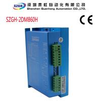Wholesale NEMA23 Motor CNC Stepper Driver For Automatic Equipment High Performance from china suppliers