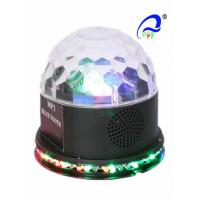 Wholesale Special Effects Lights Mini UFO Magic Ball Disco LED Party Light for KTV Party Wedding Disco from china suppliers