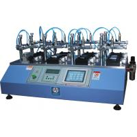 Wholesale Button Durability Keystroke Tester Air Cylinder Stroke Pneumatic IEC60068-2-68 from china suppliers