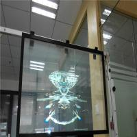 Wholesale Transparent Rear Projection Film 92% High Transmittance For Advertising from china suppliers