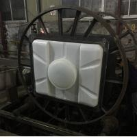 Wholesale 1200liter high quality Roto Plastic IBC tank from china suppliers