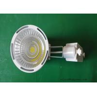 Wholesale Heat Dissipation Ceiling Track Lighting , Spotlight Track Lighting For Clothes Shop from china suppliers
