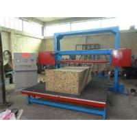 Wholesale Automatic Horizontal PU / Sponge Sheet Cutting Machine 25m / Min from china suppliers