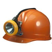 Wholesale IP67 waterproof super bright Underground mining use led cord cap lamp from china suppliers