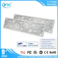 Wholesale Office Beautiful Picture 3D LED Panel , CRI80 led recessed ceiling panel lights from china suppliers