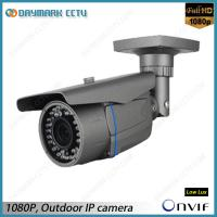 Wholesale CCTV Zoom 2 Megapixel Outdoor IP Camera 2.8-12mm Lens from china suppliers