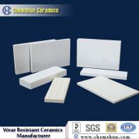 Engineered Wear-Resistant Ceramic Tiles for Equipment Protection