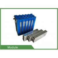 Wholesale Low Self Discharge Lithium Battery Module OEM / ODM Available from china suppliers