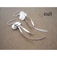China Fashion Jewelry 925 Sterling Silver Earring W-VB812 on sale