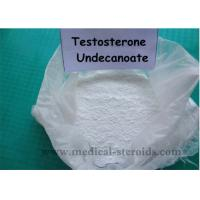 Wholesale Pharmaceutical Testosterone Anabolic Steroid Pure Powder For Testicular Dysfunction from china suppliers