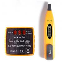 Wholesale Electric Fuse Finder and Socket Tester from china suppliers