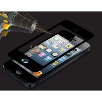 Wholesale New type for iphone 4 tempered glass screen protector factory supply from china suppliers