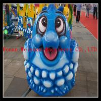 Wholesale customized electric track train, under sea world train ride for sale from china suppliers