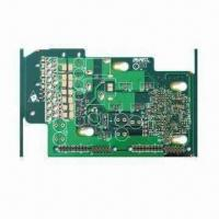 Quality 6 Layers H-TG PCB with 3oz Inner Layer Copper, Suitable for Power Supply for sale