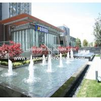 Wholesale Garden Fountains , Small Bubble Decorative Water Features For Hotel  Villa from china suppliers