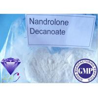 Wholesale 7207-92-3 Injecting Anabolic Steroids Muscle Growth Steroids Nandrolone Decanoate from china suppliers