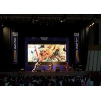 Wholesale Stage Show P4 Outdoor Full Color Led Display / Outdoor Advertising Led Display Screen from china suppliers
