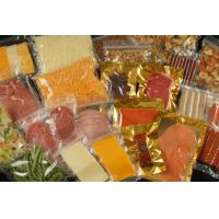 Wholesale PET / NY / PE Film Sealed Vacuum Packaging Bags For Meat , Sausage from china suppliers
