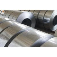 Wholesale Unchromed Passivation AISI ASTM Cold Dip Galvanized Steel Coil for washing machine from china suppliers