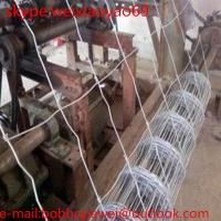 Wholesale animal wire mesh fence,grassland/cow fencing from china suppliers