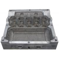 Wholesale Custom Aluminum Pulp Mould / Die for 10 Cells Egg Box / Egg Carton from china suppliers