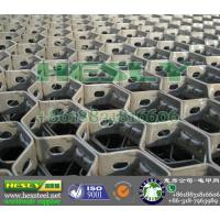 Wholesale 309 Hex Mesh Grid Cyclones refractory lining from china suppliers