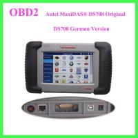 Wholesale Autel MaxiDAS® DS708 Original DS708 German Version from china suppliers