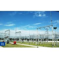 Wholesale Complete Electro - Mechanical Project For Power Transmission And Distribution System from china suppliers