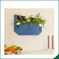 Wholesale Outdoor Waterproof Poly Hanging Grow Tree Planting Bags On A Wall from china suppliers