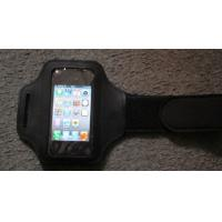 Wholesale Waterproof neoprene sports mobile phone armband from china suppliers