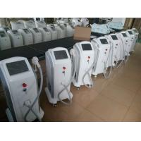 Wholesale 2018 Hot Sincoheren 808nm Diode Laser Hair Removal Machine With FDA Approved from china suppliers