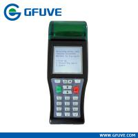 Wholesale GF900P Portable Infrared Meter Reader with Inbuilt Printer from china suppliers