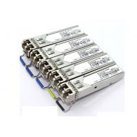 Wholesale SFP MSA Transceiver Fiber Optic Media Converter for Gigabit Ethernet from china suppliers