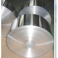 Wholesale Grade 304H 443 439 309s Cold Rolled Stainless Steel Strip Thickness 0.18 - 3.0mm from china suppliers