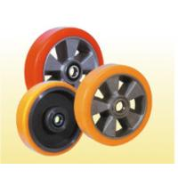 Quality Rubber Wheel for sale