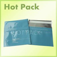 Wholesale Triple Side Heat Seal Laminated Aluminium Foil Bags , Plastic Sachets Packaging from china suppliers