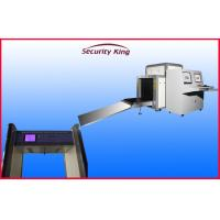 Wholesale 12bit Deep X  Ray Machine in Airport Security Checkpoint with 800 * 650 mm Tunnel from china suppliers