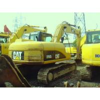 Wholesale Used 315CL Caterpillar Excavator from china suppliers