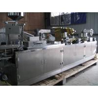 Wholesale ALU / PVC / ALU Tropical Blister Packing Machine With GMP Standard from china suppliers