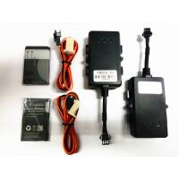 Wholesale 5m Accuracy Waterproof NB - IoT GPS Device for Motorcycle With Multiple Platform from china suppliers