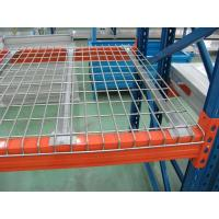 Wholesale Pallet Racking Wire Shelves,Stainless Steel Wire Decking,Store Shelf,Wire Racks Storage from china suppliers
