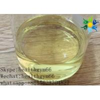 Wholesale Primobolan Supplements Injectable Anabolic Steroids Muscle Gain Methenolone Enanthate from china suppliers