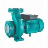 Wholesale TNF water pump with copper wire and cold-rolled silicone steel sheet from china suppliers