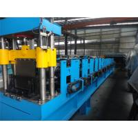 Wholesale Roof K - Span Roll Forming Machine , Wall Panel Roll Forming Machine By Chain from china suppliers