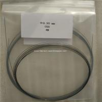 Wholesale Nitinol Memory Wire from china suppliers